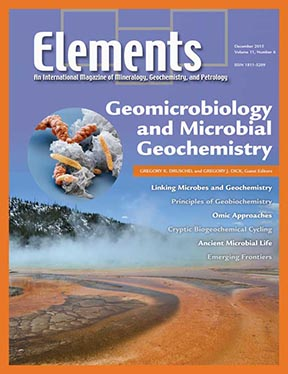 Geomicrobiology and Microbial Geochemistry