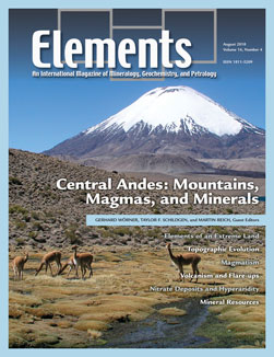 Cover Elements August 2018 v14n4