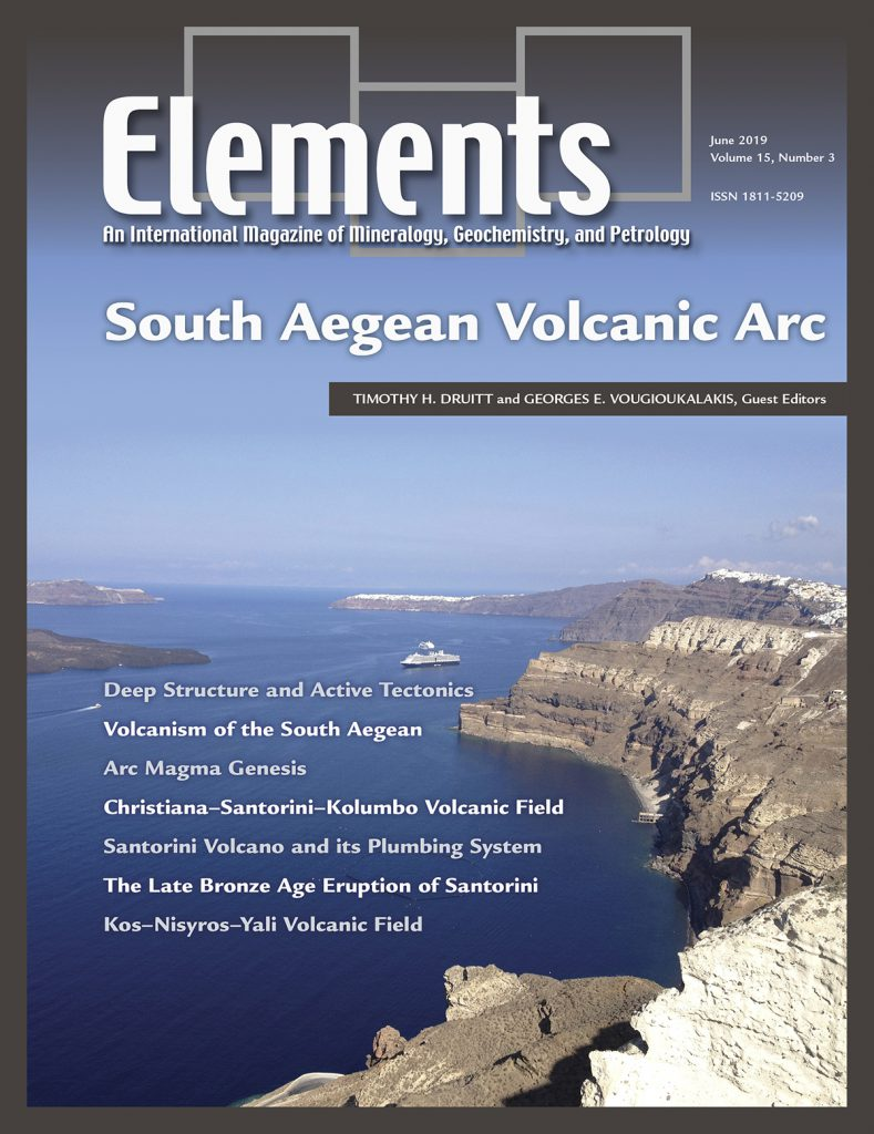 ELEMENTS June 2019 (v15n3) cover Large