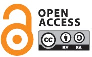 Open Access CC-BY-SA