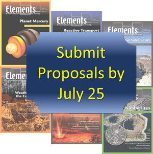 Submit proposals by July 25, 2020